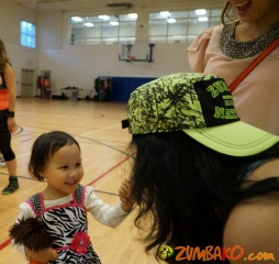 ZumbaKo Party with Fantastic5 2015June_124