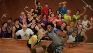 Double ZES Joy Prouty and Richardo MasterClass ~ Aug 2015