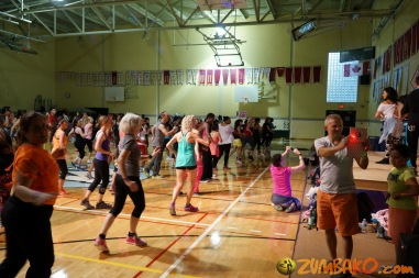 Marija Toronto Zumba Party 2015_010