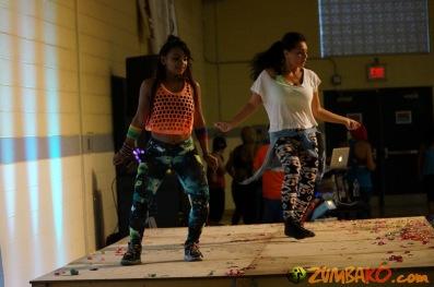 Marija Toronto Zumba Party 2015_089