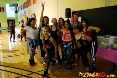 Marija Toronto Zumba Party 2015_115