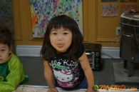 Kendall 4yo Birthday Painting Party 006