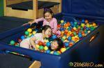 Zoey 4yo Birthday Party2016_0074
