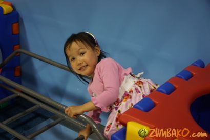 Zoey 4yo Birthday Party 2016_0126