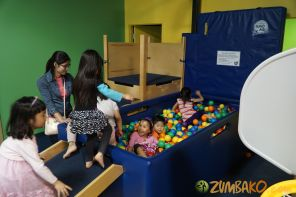 Zoey 4yo Birthday Party 2016_0163