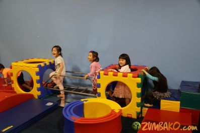 Zoey 4yo Birthday Party 2016_0305