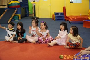 Zoey 4yo Birthday Party 2016_0356