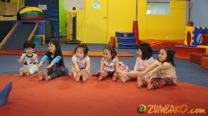 Zoey 4yo Birthday Party 2016_0423