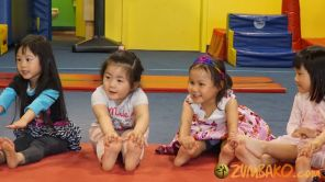 Zoey 4yo Birthday Party 2016_0424