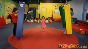 Zoey 4yo Birthday Party 2016_0468