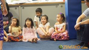 Zoey 4yo Birthday Party 2016_0479