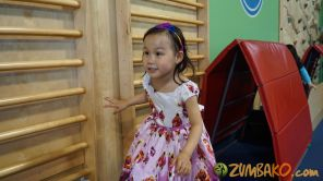 Zoey 4yo Birthday Party 2016_0511