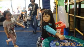 Zoey 4yo Birthday Party 2016_0521
