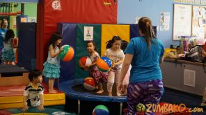Zoey 4yo Birthday Party 2016_0526