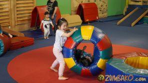 Zoey 4yo Birthday Party 2016_0530