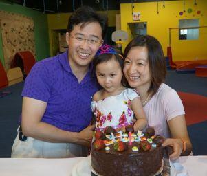 Zoey 4yo Birthday Party 2016_0697