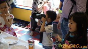 Zoey 4yo Birthday Party 2016_0729