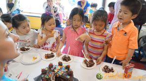 Zoey 4yo Birthday Party 2016_0751