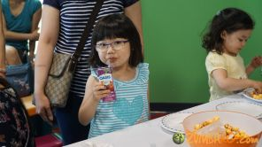 Zoey 4yo Birthday Party 2016_0755
