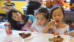 Zoey 4yo Birthday Party 2016_0778