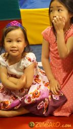 Zoey 4yo Birthday Party 2016_0793