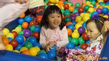 Zoey 4yo Birthday Party 2016_0811