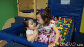 Zoey 4yo Birthday Party 2016_0816