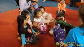 Zoey 4yo Birthday Party 2016_0916