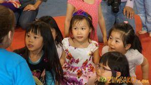 Zoey 4yo Birthday Party 2016_0928
