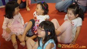 Zoey 4yo Birthday Party 2016_0948