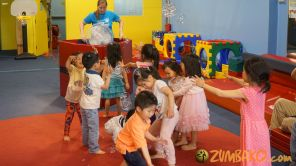Zoey 4yo Birthday Party 2016_0973