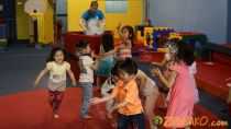 Zoey 4yo Birthday Party 2016_0974
