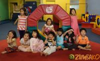 Zoey 4yo Birthday Party 2016_0983