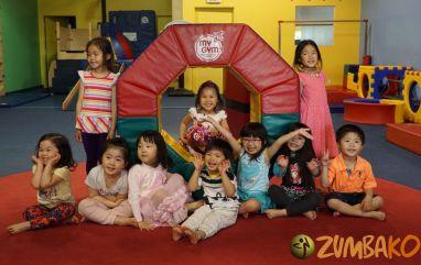 Zoey 4yo Birthday Party 2016_0983