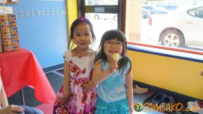 Zoey 4yo Birthday Party 2016_1010