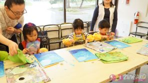 Zoey 5yo Birthday Party 2017 May @ Pencil Studio_045