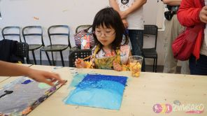 Zoey 5yo Birthday Party 2017 May @ Pencil Studio_051