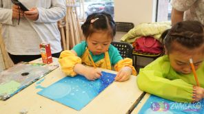 Zoey 5yo Birthday Party 2017 May @ Pencil Studio_054