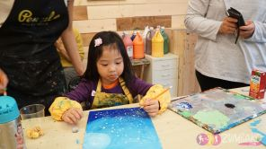 Zoey 5yo Birthday Party 2017 May @ Pencil Studio_055