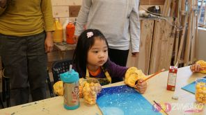 Zoey 5yo Birthday Party 2017 May @ Pencil Studio_058
