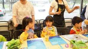 Zoey 5yo Birthday Party 2017 May @ Pencil Studio_062