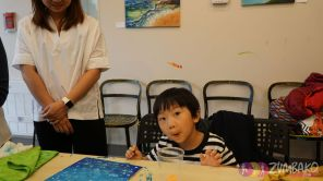 Zoey 5yo Birthday Party 2017 May @ Pencil Studio_064