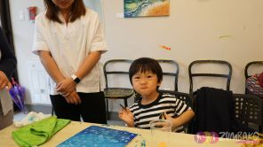 Zoey 5yo Birthday Party 2017 May @ Pencil Studio_065