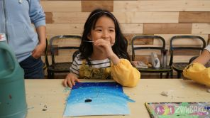 Zoey 5yo Birthday Party 2017 May @ Pencil Studio_068