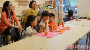 Zoey 5yo Birthday Party 2017 May @ Pencil Studio_074