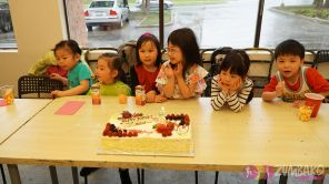 Zoey 5yo Birthday Party 2017 May @ Pencil Studio_079