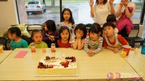 Zoey 5yo Birthday Party 2017 May @ Pencil Studio_080