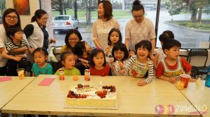 Zoey 5yo Birthday Party 2017 May @ Pencil Studio_082