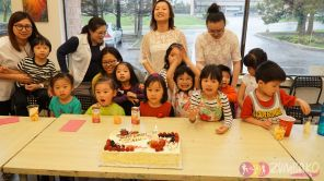 Zoey 5yo Birthday Party 2017 May @ Pencil Studio_083