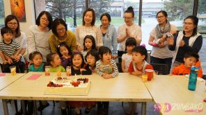 Zoey 5yo Birthday Party 2017 May @ Pencil Studio_084